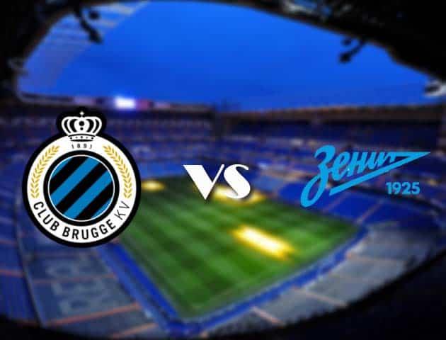 Soi kèo nhà cái Club Brugge vs Zenit, 03/12/2020 - Cúp C1 Châu Âu