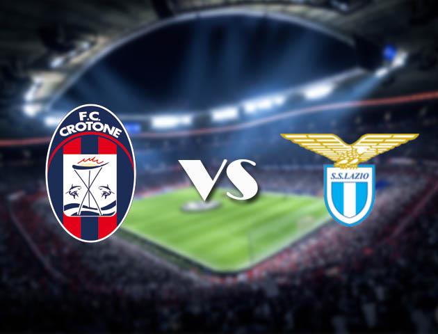 Soi kèo nhà cái Crotone vs Lazio, 21/11/2020 - VĐQG Ý [Serie A]