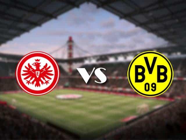 Soi kèo nhà cái Eintracht Frankfurt vs Dortmund, 05/12/2020 - VĐQG Đức [Bundesliga]