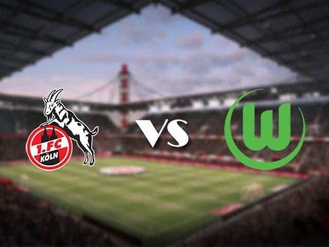 Soi kèo nhà cái FC Koln vs Wolfsburg, 05/12/2020 - VĐQG Đức [Bundesliga]