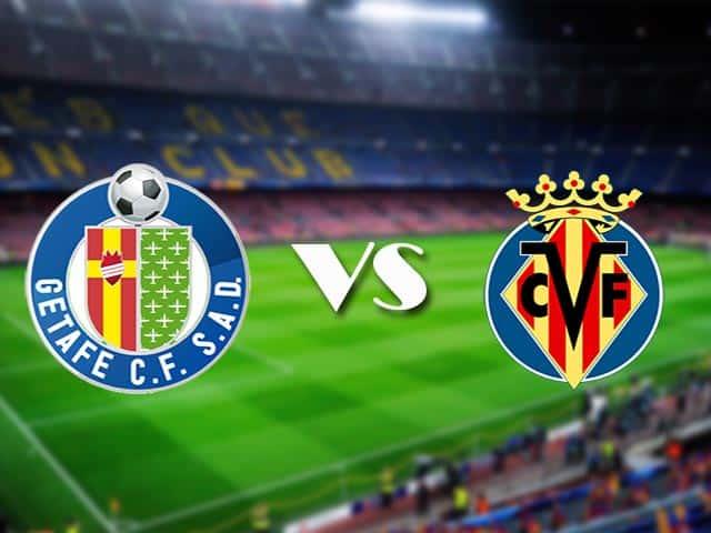 Soi kèo nhà cái Getafe vs Villarreal, 8/11/2020 - VĐQG Tây Ban Nha