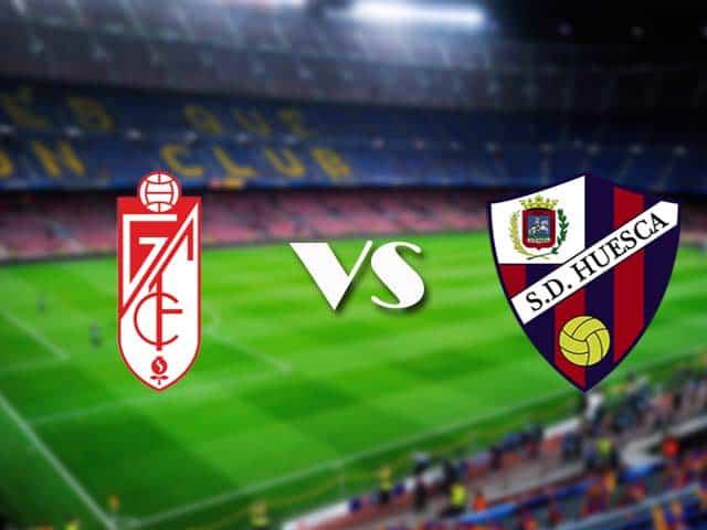 Soi kèo nhà cái Granada CF vs Huesca, 06/12/2020 - VĐQG Tây Ban Nha