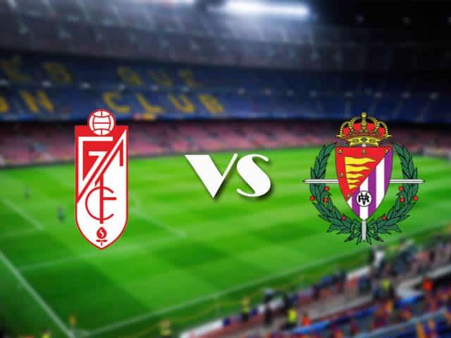 Soi kèo nhà cái Granada CF vs Valladolid, 22/11/2020 - VĐQG Tây Ban Nha