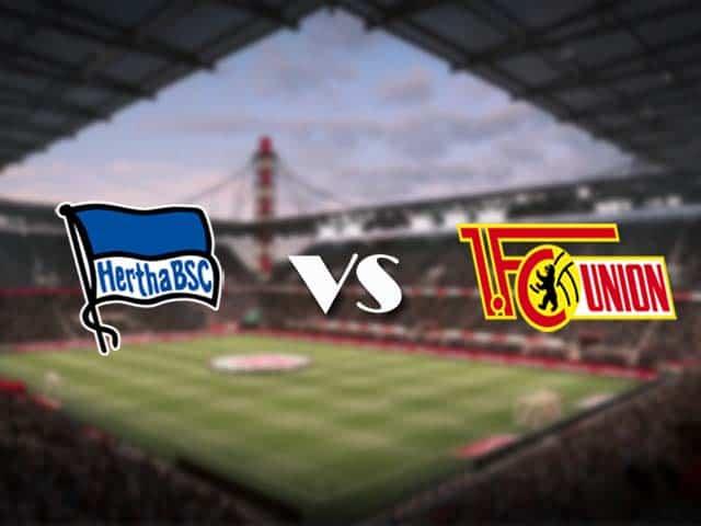 Soi kèo nhà cái Hertha Berlin vs Union Berlin, 05/12/2020 - VĐQG Đức [Bundesliga]