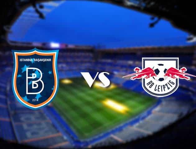Soi kèo nhà cái Istanbul Basaksehir vs RB Leipzig, 03/12/2020 - Cúp C1 Châu Âu