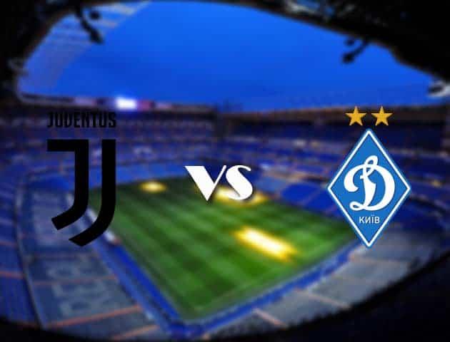Soi kèo nhà cái Juventus vs Dynamo Kyiv, 03/12/2020 - Cúp C1 Châu Âu