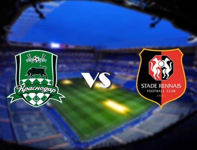 Soi kèo nhà cái Krasnodar vs Rennes, 03/12/2020 - Cúp C1 Châu Âu