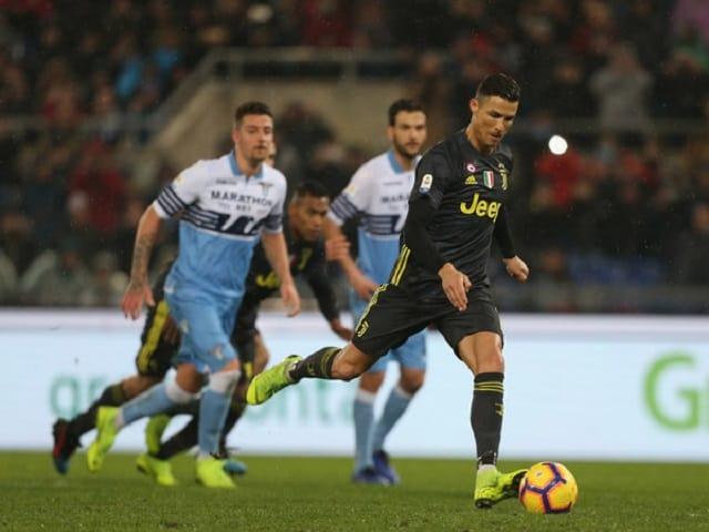Soi kèo nhà cái Lazio vs Juventus, 08/11/2020 - Serie A