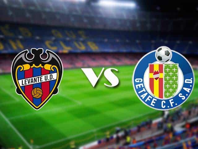 Soi kèo nhà cái Levante vs Getafe, 05/12/2020 - VĐQG Tây Ban Nha