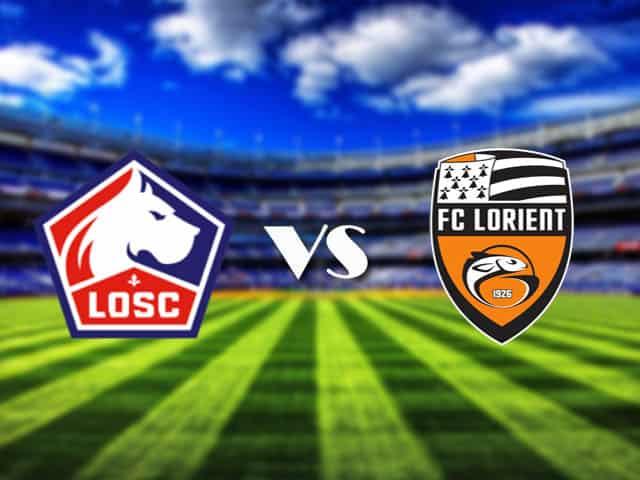 Soi kèo nhà cái Lille vs Lorient, 22/11/2020 - VĐQG Pháp [Ligue 1]