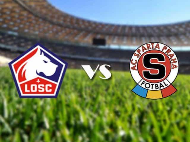 Soi kèo nhà cái Lille vs Sparta Praha, 4/12/2020 - Cúp C2 Châu Âu