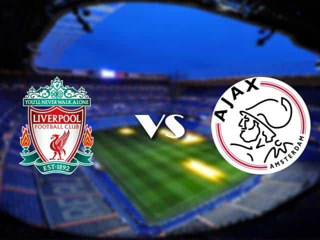 Soi kèo nhà cái Liverpool vs Ajax, 02/12/2020 - Cúp C1 Châu Âu