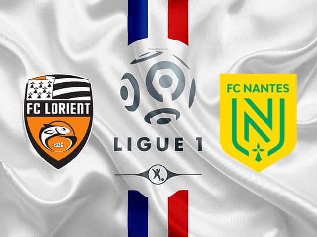 Soi kèo nhà cái Lorient vs Nantes, 8/11/2020 - VĐQG Pháp [Ligue 1]