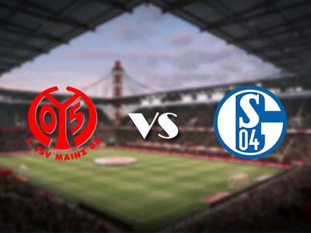 Soi kèo nhà cái Mainz 05 vs Schalke 04, 7/11/2020 - VĐQG Đức [Bundesliga]