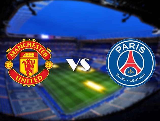 Soi kèo nhà cái Manchester United vs PSG, 03/12/2020 - Cúp C1 Châu Âu