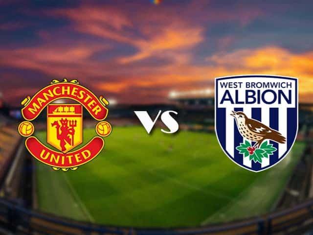 Soi kèo nhà cái Manchester United vs West Bromwich Albion, 21/11/2020 - Ngoại Hạng Anh