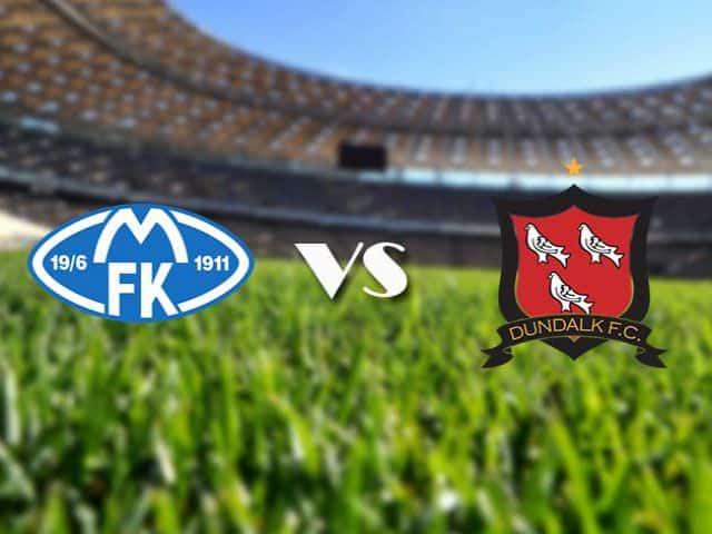 Soi kèo nhà cái Molde vs Dundalk, 4/12/2020 - Cúp C2 Châu Âu