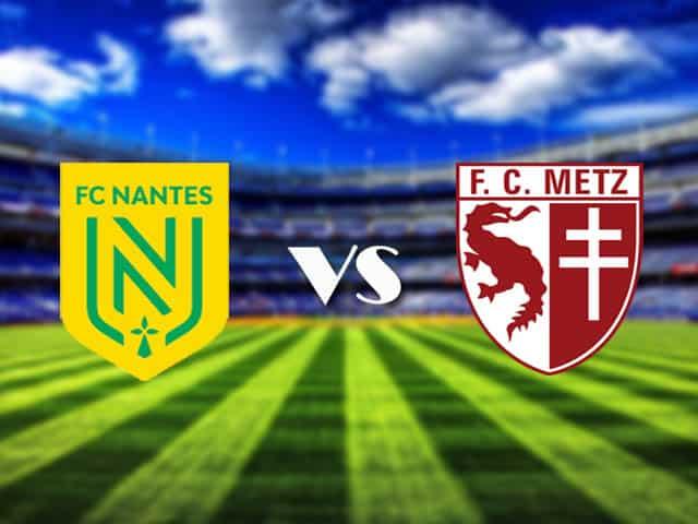 Soi kèo nhà cái Nantes vs Metz, 22/11/2020 - VĐQG Pháp [Ligue 1]