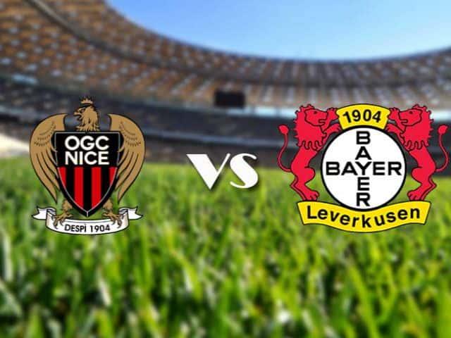 Soi kèo nhà cái Nice vs Bayer Leverkusen, 4/12/2020 - Cúp C2 Châu Âu