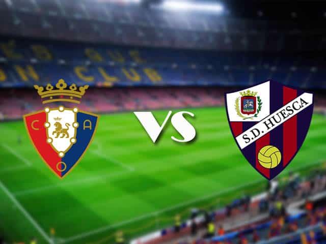 Soi kèo nhà cái Osasuna vs Huesca, 22/11/2020 - VĐQG Tây Ban Nha