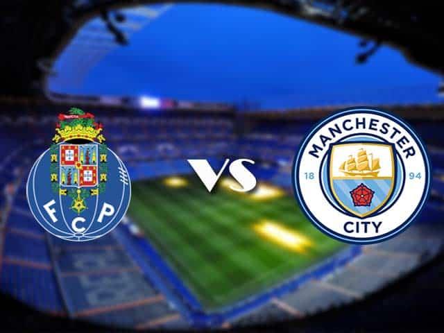 Soi kèo nhà cái Porto vs Manchester City, 02/12/2020 - Cúp C1 Châu Âu