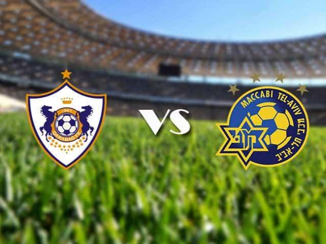 Soi kèo nhà cái Qarabag vs Maccabi Tel Aviv, 4/12/2020 - Cúp C2 Châu Âu