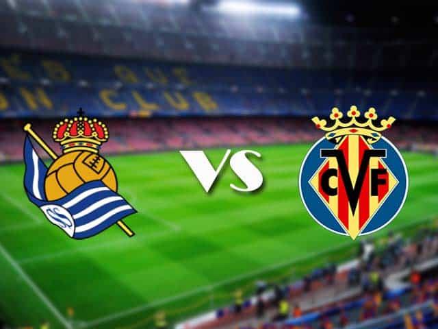 Soi kèo nhà cái Real Sociedad vs Villarreal, 29/11/2020 - VĐQG Tây Ban Nha
