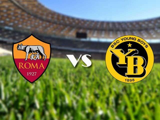Soi kèo nhà cái Roma vs Young Boys, 4/12/2020 - Cúp C2 Châu Âu