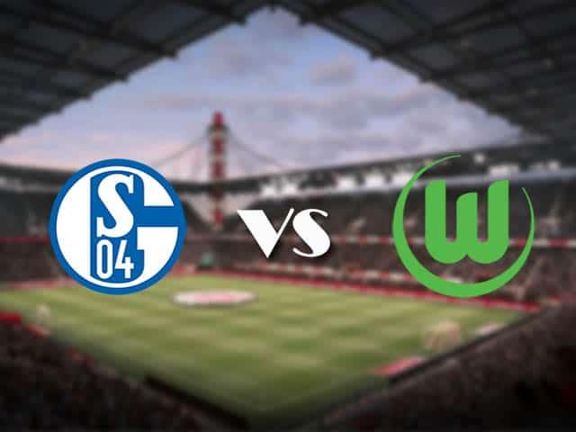 Soi kèo nhà cái Schalke 04 vs Wolfsburg, 21/11/2020 - VĐQG Đức [Bundesliga]