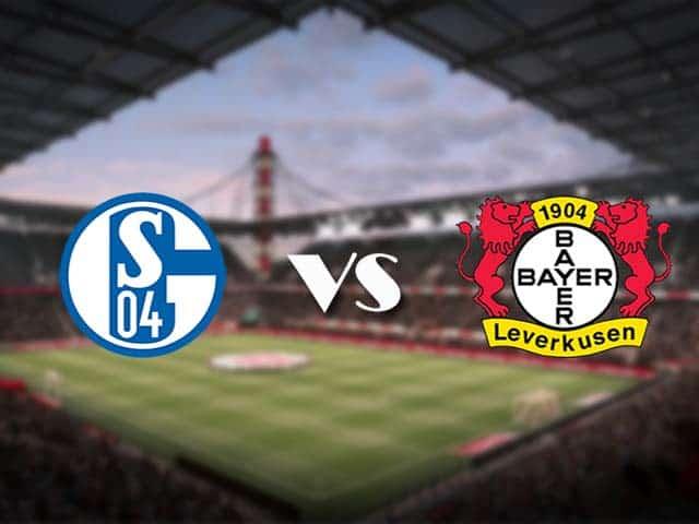 Soi kèo nhà cái Schalke vs Bayer Leverkusen, 07/12/2020 - VĐQG Đức [Bundesliga]