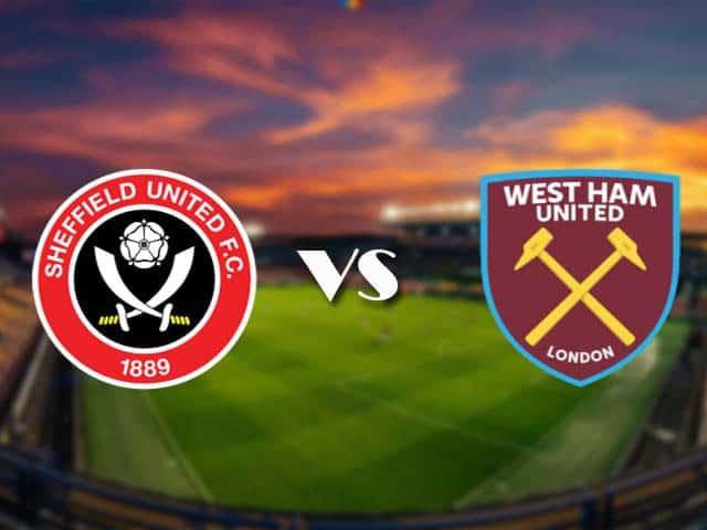 Soi kèo nhà cái Sheffield United vs West Ham United, 22/11/2020 - Ngoại hạng Anh