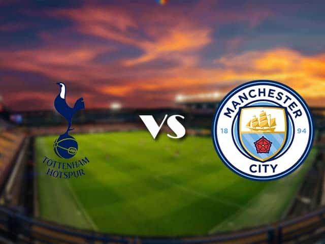 Soi kèo nhà cái Tottenham Hotspur vs Manchester City, 21/11/2020 - Ngoại hạng Anh