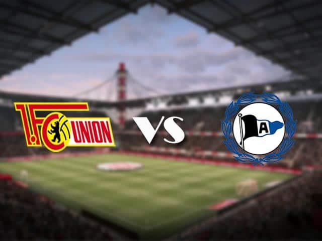 Soi kèo nhà cái Union Berlin vs Arminia Bielefeld, 7/11/2020 - VĐQG Đức [Bundesliga]