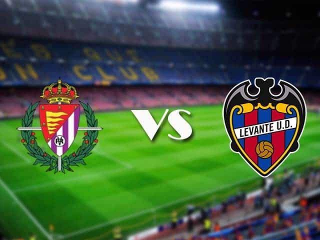 Soi kèo nhà cái Valladolid vs Levante, 29/11/2020 - VĐQG Tây Ban Nha