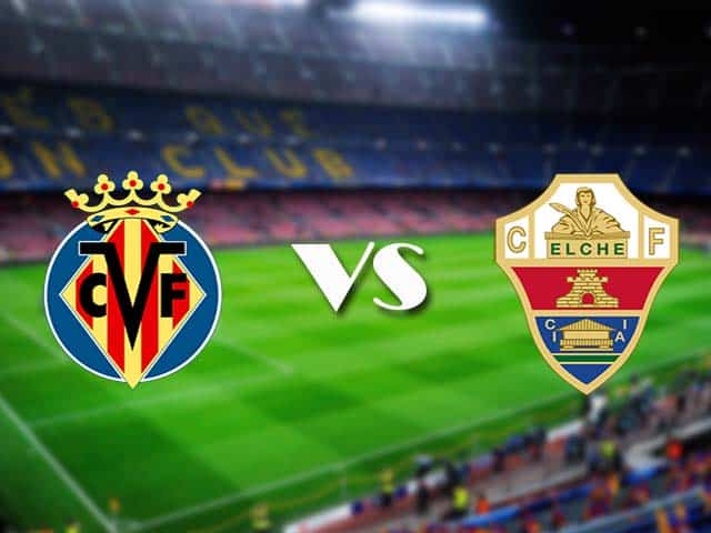 Soi kèo nhà cái Villarreal vs Elche, 07/12/2020 - VĐQG Tây Ban Nha