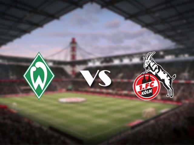 Soi kèo nhà cái Werder Bremen vs Cologne, 7/11/2020 - VĐQG Đức [Bundesliga]