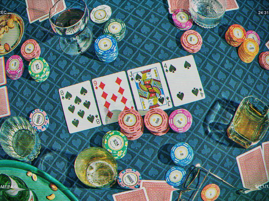Bí quyết giải quyết tình huống khi chơi Poker