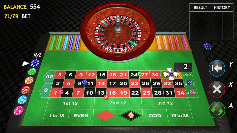 Cò quay Roulette và những bí quyết càn quét bàn cược