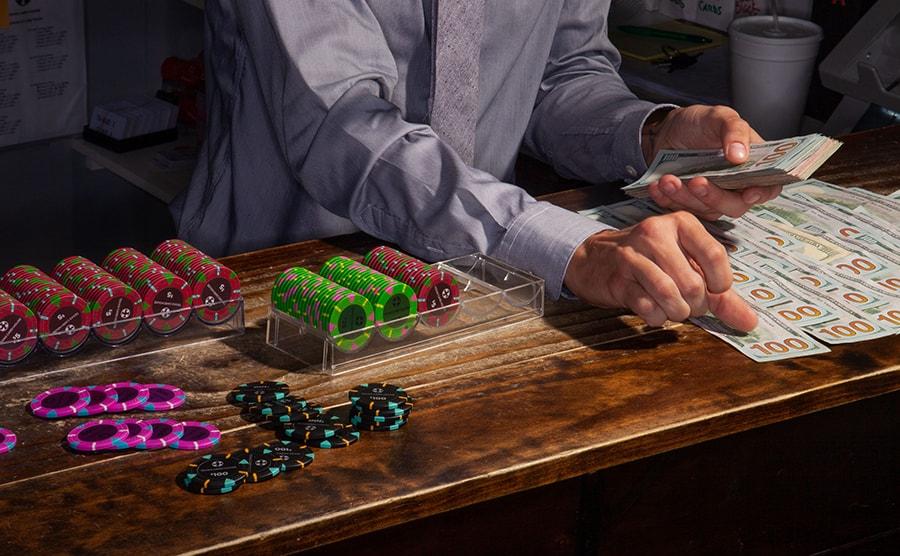 Lời khuyên từ những người chơi kinh nghiệm cho thể loại game Poker