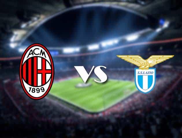 Soi kèo nhà cái AC Milan vs Lazio, 24/12/2020 - VĐQG Ý [Serie A]