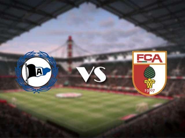 Soi kèo nhà cái Arminia Bielefeld vs Augsburg, 17/12/2020 - VĐQG Đức [Bundesliga]