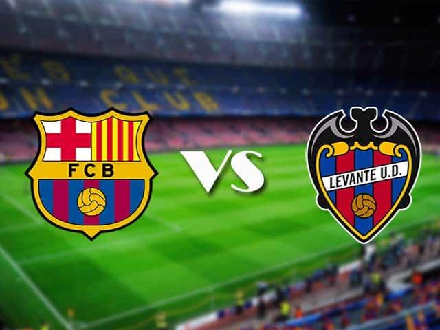 Soi kèo nhà cái Barcelona vs Levante, 14/12/2020 - VĐQG Tây Ban Nha