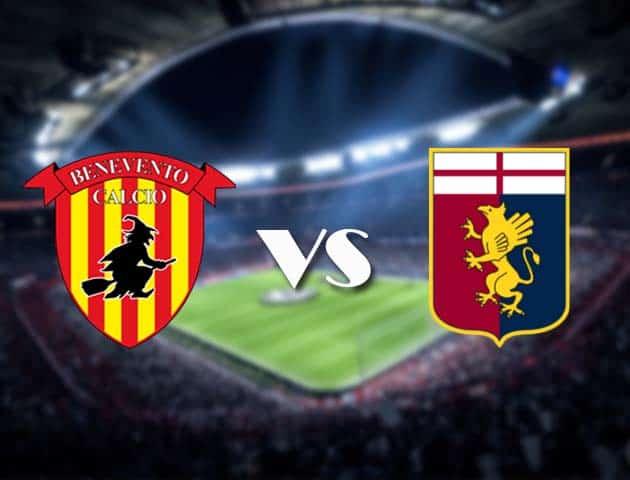 Soi kèo nhà cái Benevento vs Genoa, 20/12/2020 - VĐQG Ý [Serie A]