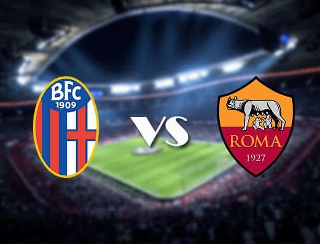 Soi kèo nhà cái Bologna vs AS Roma, 13/12/2020 - VĐQG Ý [Serie A]