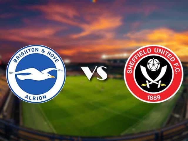 Soi kèo nhà cái Brighton vs Sheffield Utd, 20/12/2020 - Ngoại Hạng Anh