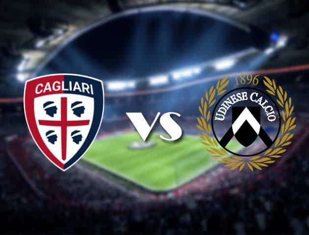 Soi kèo nhà cái Cagliari vs Udinese, 20/12/2020 - VĐQG Ý [Serie A]