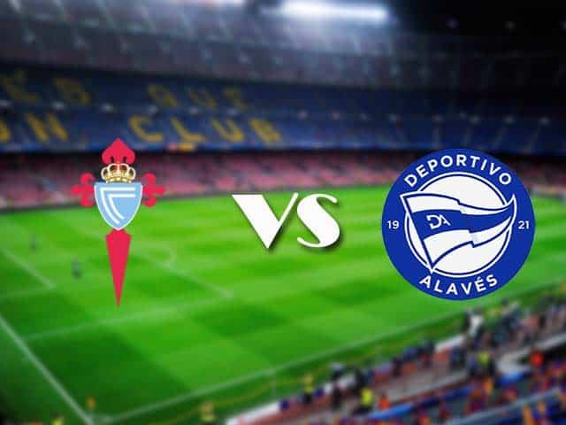 Soi kèo nhà cái Celta Vigo vs Alaves, 20/12/2020 - VĐQG Tây Ban Nha