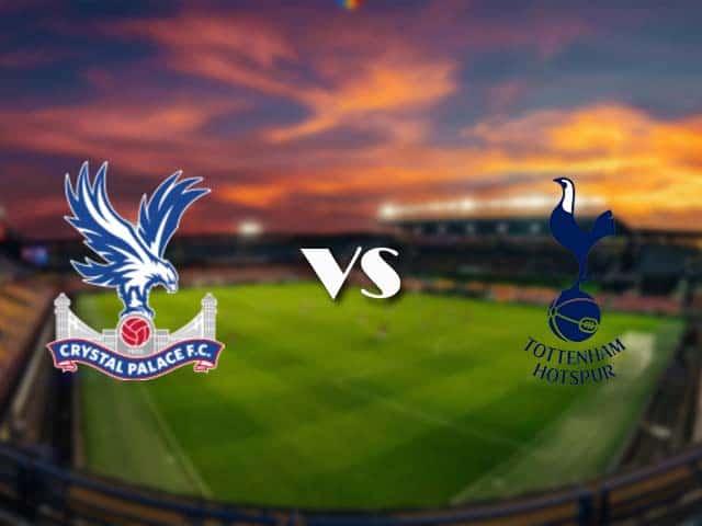 Soi kèo nhà cái Crystal Palace vs Tottenham, 13/12/2020 - Ngoại Hạng Anh