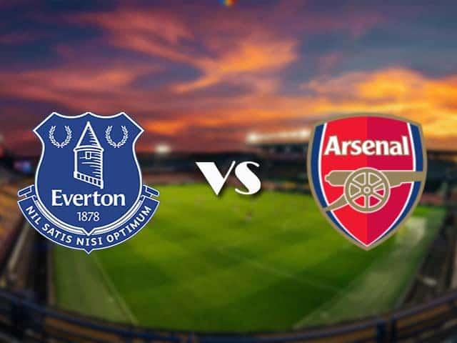 Soi kèo nhà cái Everton vs Arsenal, 20/12/2020 - Ngoại Hạng Anh