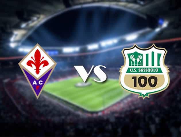 Soi kèo nhà cái Fiorentina vs Sassuolo, 17/12/2020 - VĐQG Ý [Serie A]